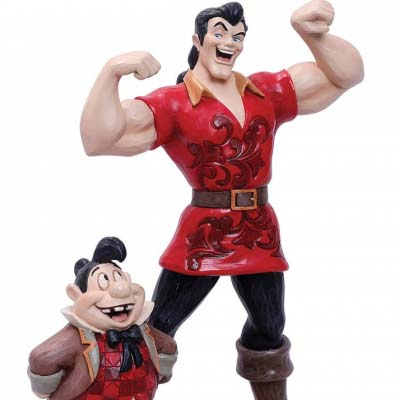 Disney Traditions Figurines