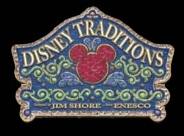 Disney Traditions Logo