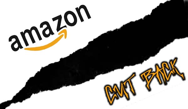 Suppliers withdraw their ranges from Amazon!