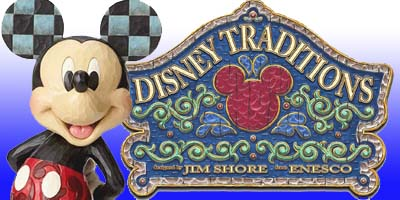 Disney Traditions Special Offers