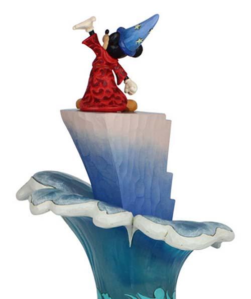 Summit of Imagination (Sorcerer Mickey Masterpiece Figurine) 6007053